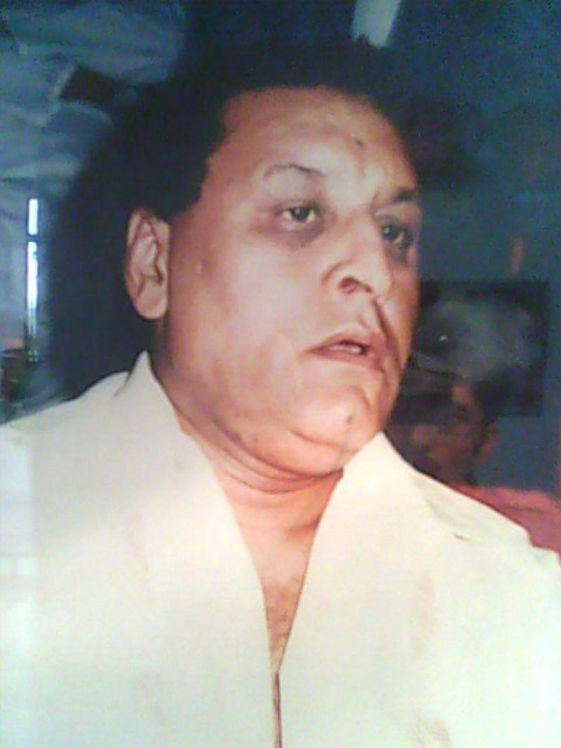 Mohibullah Khan